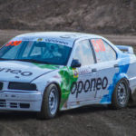 #510 Wojciech Topolewski | RWD Cup | Rallycross Słomczyn 2019
