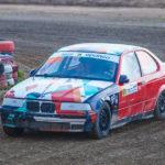 #523 Tomasz Adamski | RWD Cup | Rallycross Słomczyn 2019