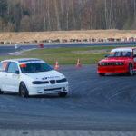 #411 Michał Genstwa #412 Wojciech Trala | SuperNational | Rallycross Słomczyn 2019