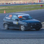 #215 Piotr Czapski | SuperNational | Rallycross Słomczyn 2019