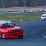 #412 Wojciech Trala #411 Michał Genstwa | SuperNational | Rallycross Słomczyn 2019