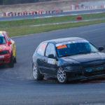 #204 Tomasz Łoza #202 Jakub Iwanek | SuperNational | Rallycross Słomczyn 2019