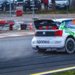 #2 Marcin Gagacki #6 Maciej Cywiński | SuperCars | Rallycross Słomczyn 2019