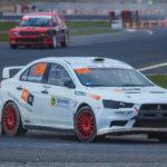 #104 Zbigniew Kwaśniewski #109 Robert Czarnecki | SuperCars | Rallycross Słomczyn 2019