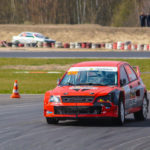 #109 Robert Czarnecki | SuperCars | Rallycross Słomczyn 2019