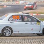 #108 Bartosz Idźkowski | SuperCars | Rallycross Słomczyn 2019