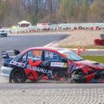 #101 Piotr Czekański | SuperCars | Rallycross Słomczyn 2019