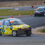 #628 Karol Kołpak #615 Maciej Sadowski | SC Cup | Rallycross Słomczyn 2019
