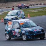 #601 Łukasz Grzybowski #603 Piotr Budzyński | SC Cup | Rallycross Słomczyn 2019