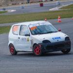 #611 Sławomir Szwargot | SC Cup | Rallycross Słomczyn 2019