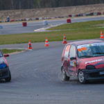 #616 Maciej Starski #626 Krzysztof Mencel | SC Cup | Rallycross Słomczyn 2019