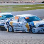 #506 Jerzy Bieńkowski #501 Łukasz Światowski | RWD Cup | Rallycross Słomczyn 2019