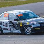 #501 Łukasz Światowski | RWD Cup | Rallycross Słomczyn 2019