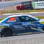 #407 Daniel Krzysiak | SuperNational | Rallycross Słomczyn 2019