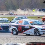 #403 Halk #402 Łukasz Zoll $204 Tomasz Łoza | SuperNational | Rallycross Słomczyn 2019