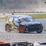 #312 Krists Valters | SuperNational | Rallycross Słomczyn 2019
