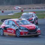 #1 Tomasz Kuchar #6 Maciej Cywiński | SuperCars | Rallycross Słomczyn 2019