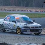 #107 Jerzy Szynkiewicz | SuperCars | Rallycross Słomczyn 2019