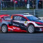 #6 Maciej Cywiński | SuperCars | Rallycross Słomczyn 2019
