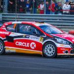#1 Tomasz Kuchar | SuperCars | Rallycross Słomczyn 2019