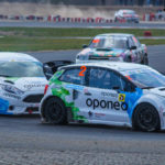 #2 Marcin Gagacki #4 Dariusz Topolewski | SuperCars | Rallycross Słomczyn 2019