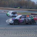 #103 Paweł Żeromiński | SuperCars | Rallycross Słomczyn 2019