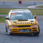 #102 Maciej Palczewski | SuperCars | Rallycross Słomczyn 2019