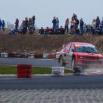 #106 Mariusz Szczepański #109 Robert Czarnecki #108 Bartosz Idźkowski | SuperCars | Rallycross Słomczyn 2019