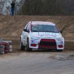 #303 Michał Kruszyński | SuperNational | Rallycross Słomczyn 2019