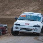 #214 Wiktors Ellers | SuperNational | Rallycross Słomczyn 2019