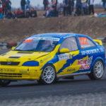 #222 Łukasz Tyszkiewicz | SuperNational | Rallycross Słomczyn 2019