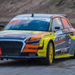 #402 Łukasz Zoll | SuperNational | Rallycross Słomczyn 2019