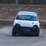 #602 Szymon Jabłoński | SC Cup | Rallycross Słomczyn 2019