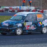 #601 Łukasz Grzybowski | SC Cup | Rallycross Słomczyn 2019