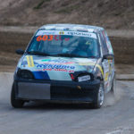 #603 Piotr Budzyński | SC Cup | Rallycross Słomczyn 2019