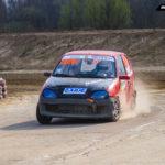 #626 Krzysztof Mencel | SC Cup | Rallycross Słomczyn 2019