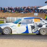 #507 Paweł Konecki | RWD Cup | Rallycross Słomczyn 2019