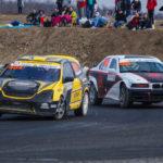 #404 Damian Litwinowicz #403 Halk | SuperNational | Rallycross Słomczyn 2019