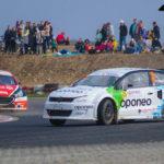 #2 Marcin Gagacki #1 Tomasz Kuchar | SuperCars | Rallycross Słomczyn 2019