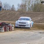 #2 Marcin Gagacki | SuperCars | Rallycross Słomczyn 2019