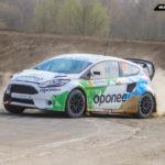 #4 Dariusz Topolewski | SuperCars | Rallycross Słomczyn 2019