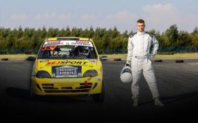 Kierowca SEJSPORT | Wojciech Gąska