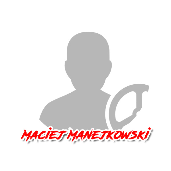 Maciej Manejkowski SuperCars Light