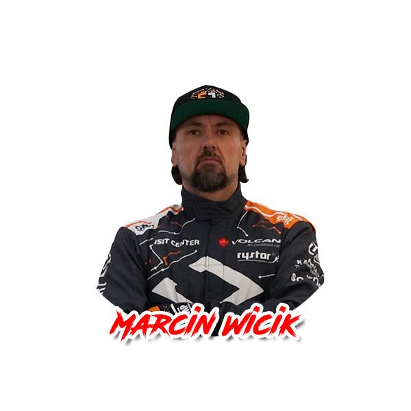 Marcin Wicik