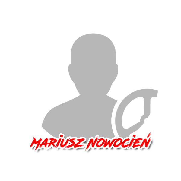 Mariusz Nowocień SuperCars Light