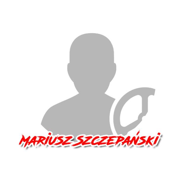 Mariusz Szczepański SuperCars Light