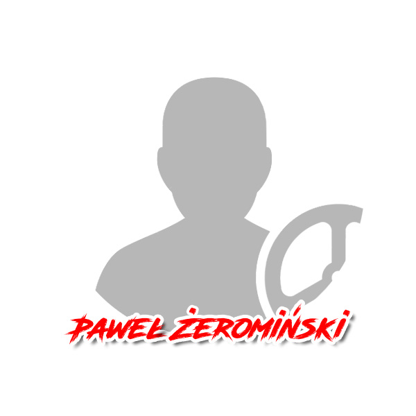 Paweł Żeromiński SuperCars Light