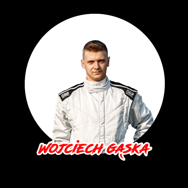 Wojciech Gąska Seicento Cup