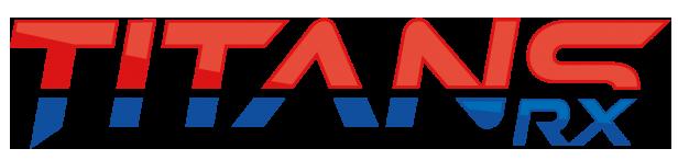 Titans RX Logotype
