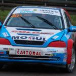 #201 Roman Častoral | SuperNational | Rallycross Toruń 2019